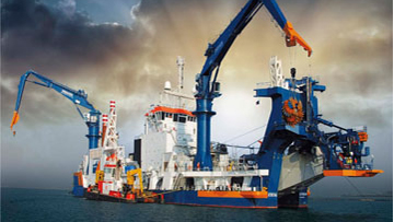 marine-industry