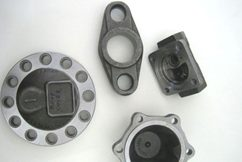 Pump and Valve Industry